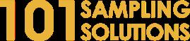 101 Sampling Solutions