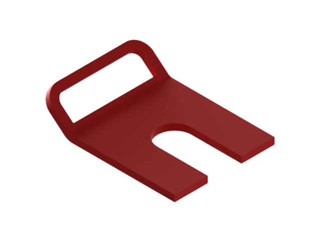 27853 C Plate 3.5 Solid Auger